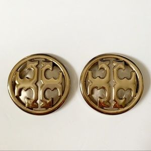 TORY BURCH REPLACEMENT SHOE GOLD BUTTONS